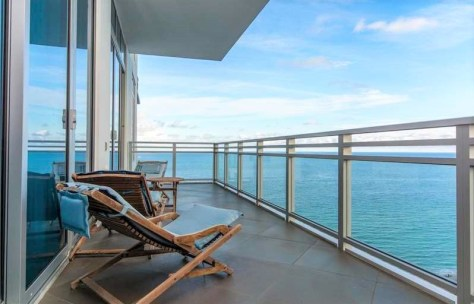 View Fort Lauderdale Pet friendly oceanfront condo for sale
