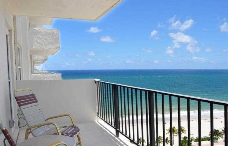 View Fort Lauderdale condos for sale Ocean Riviera