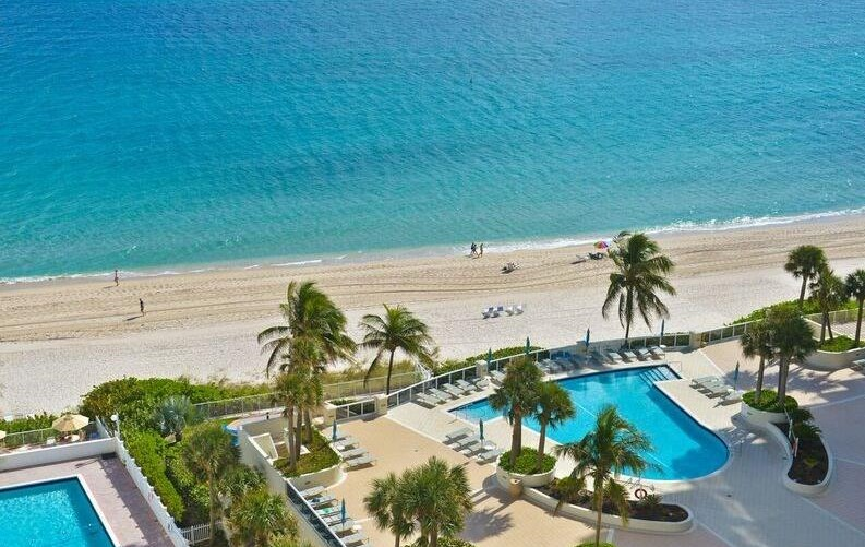 View Fort Lauderdale condo for sale in Galt Towers on Galt Ocean Mile