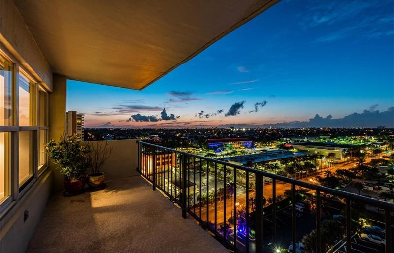 View Fort Lauderdale oceanfront condo for sale Ocean Riviera Galt Ocean Mile