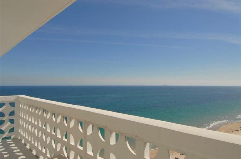 View Fort Lauderdale oceanfront condo for sale Ocean Summit Galt Ocean Mile
