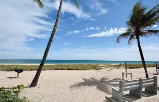 Views Sea Ranch Club condominiums Lauderdale by the Sea