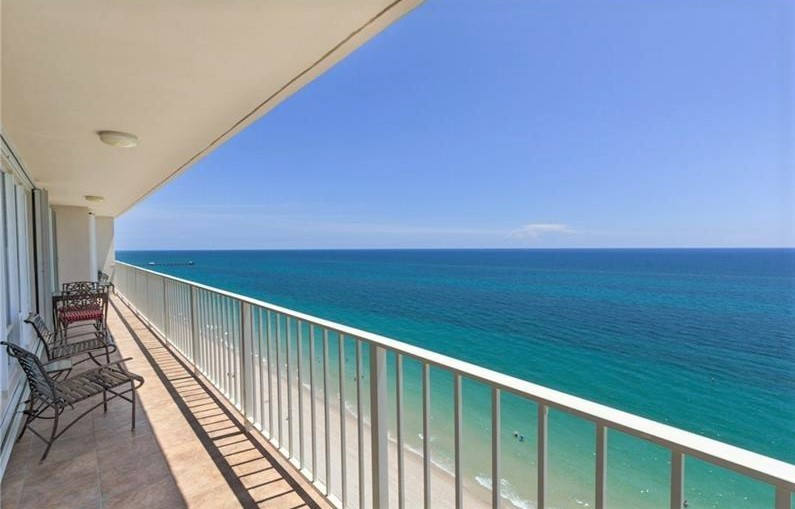 View Galt Ocean Mile condo for sale The Galleon Fort Lauderdale