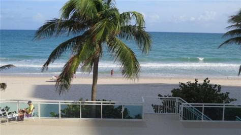 View Galt Ocean Mile condo recently sold Playa del Mar - Unit 117