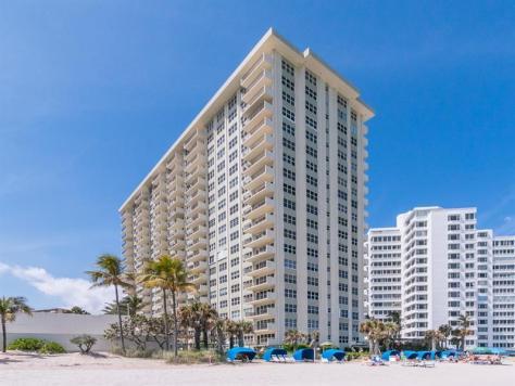 View Riviera condo for sale Galt Ocean Mile in Ocean Riviera