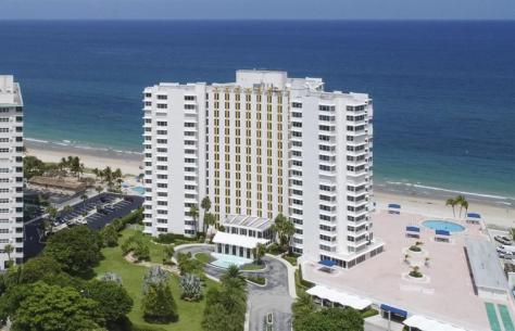 View Fountainhead condominium Galt Ocean Mile Fort Lauderdale