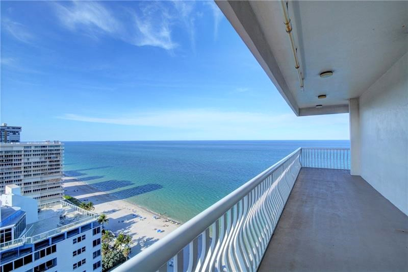 Views Ocean Club condo for sale Fort Lauderdale