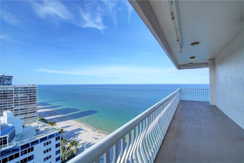 Views Ocean Club condos 4020 Galt Ocean Drive for sale Fort Lauderdale