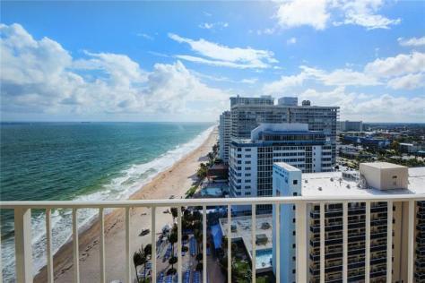 View Galt Ocean Mile condo just listed for sale The Galleon - Unit 1612