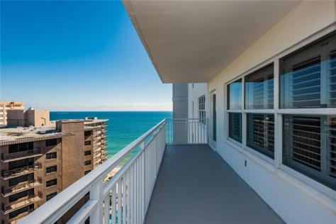View Regency Tower South Galt Ocean Mile condo recently sold - Unit 1907