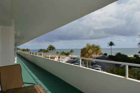 View Caribe Lauderdale by the Sea condo sold highest price in 2017 - Unit 304