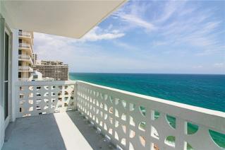 View Ocean Summit condos Fort Lauderdale sold in 2017