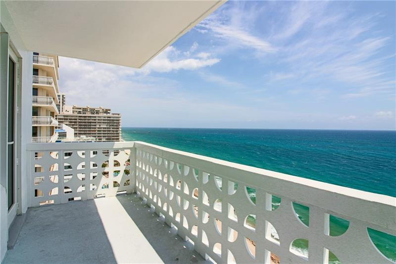 View Ocean Summit condos Fort Lauderdale sold in 2017
