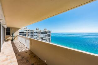 View Plaza East Condos Fort Lauderdale sold in 2017