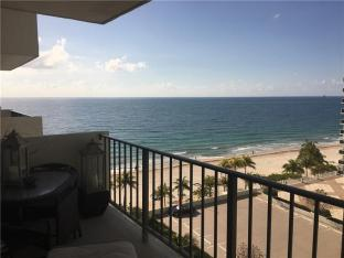 View Riviera Fort Lauderdale condo sold highest square foot price 2017 - Unit 904
