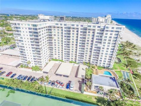 View Sea Ranch Lakes North Lauderdale by the Sea - 5200 N Ocean Blvd Fort Lauderdale FL