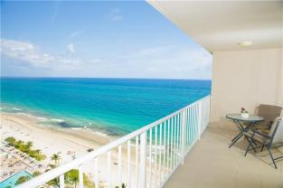 View The Galleon Fort Lauderdale condo sold highest square foot price 2017 - Unit 1709