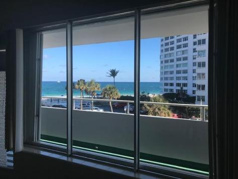 View Caribe condos Lauderdale by the Sea just listed for sale - Unit 306