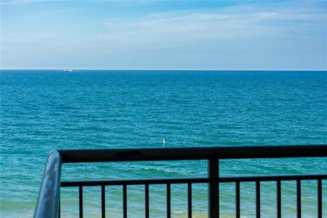 View Galt Ocean Mile condo just listed for sale Galt Ocean Club - Unit 605