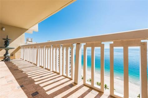 View Galt Ocean Mile condo recently sold Plaza East Unit 20A