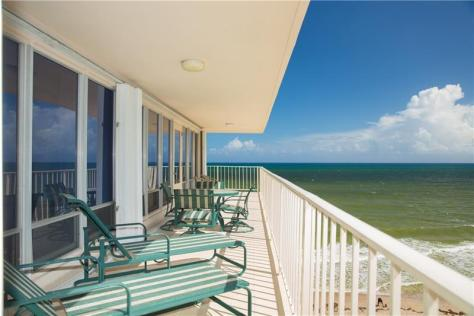 View Galt Ocean Mile condo recently sold - The Galleon Unit 512
