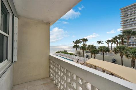 View Galt Towers Galt Ocean Mile condos pending sale - Unit 2P