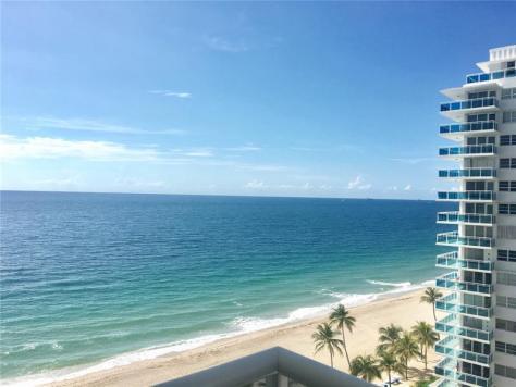 View Playa del Sol Galt Ocean Mile condo recently sold - Unit 1002
