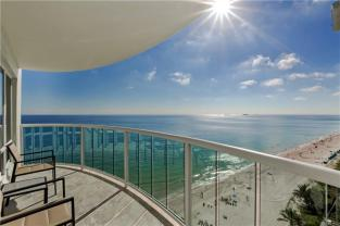 View Southpoint Fort Lauderdale condo sold 2017 - Unit 1402N
