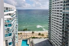 Views The Commodore Fort Lauderdale condo sold highest price 2017 - Unit PH1