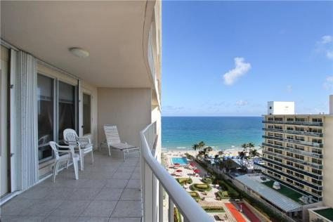 View The Galleon Galt Ocean Mile condo pending sale - Unit 904