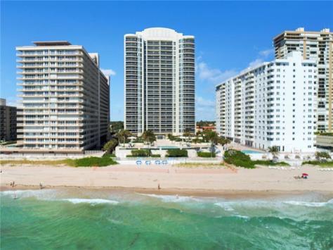 L'Ambiance 4240 Galt Ocean Drive Fort Lauderdale
