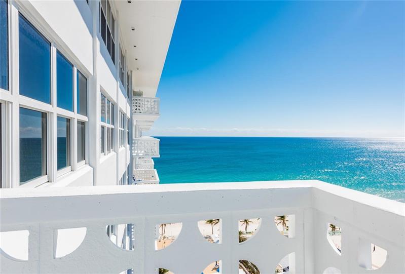 Views Ocean Summit 4010 Galt Ocean Drive Fort Lauderdale condo for sale