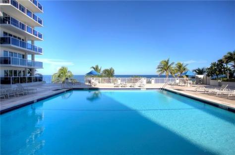 View 2 bedroom Galt Ocean Mile condo for sale Playa del Sol