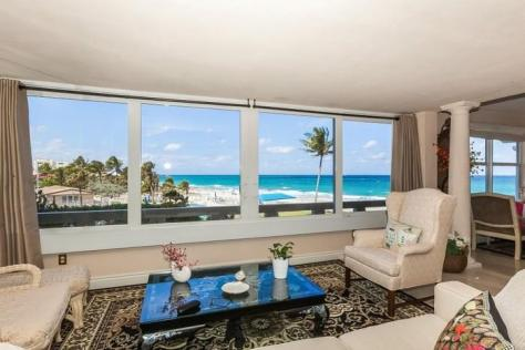 View Galt Ocean Mile condo just listed for sale Fountainhead Fort Lauderdale - Unit 2C