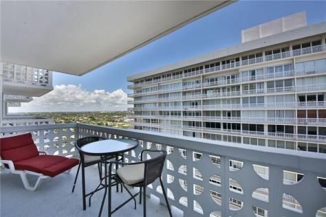 View Galt Ocean Mile condo just listed for sale Ocean Summit - Unit 1616