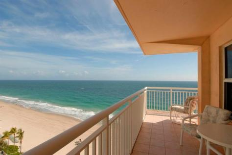 View Galt Ocean Mile condo pending sale Regency Tower Fort Lauderdale Unit 1011