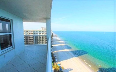 View Galt Ocean Mile condo recently sold Playa del Sol Unit 2017