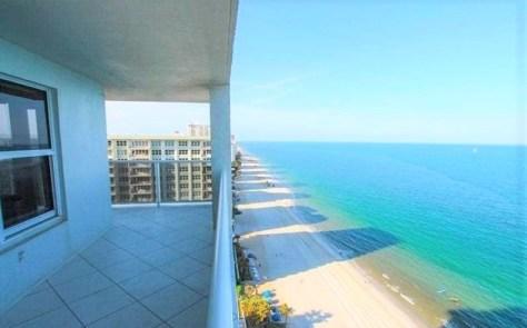 View Galt Ocean Mile condo recently sold Playa del Sol Unit 2017