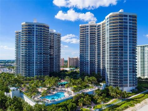 View L'Hermitage 3100 N Ocean Blvd Fort Lauderdale