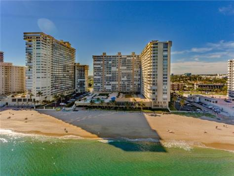 View Plaza East 4300 N Ocean Blvd Fort Lauderdale