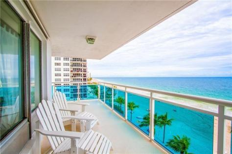 View Galt Ocean Mile condo recently sold The Commodore