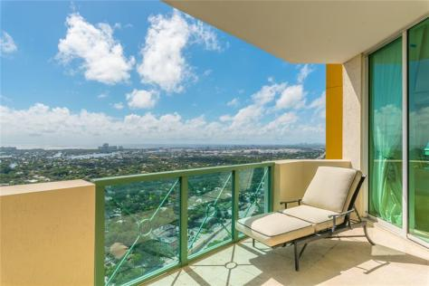 View condo for sale downtown Fort Lauderdale Las Olas
