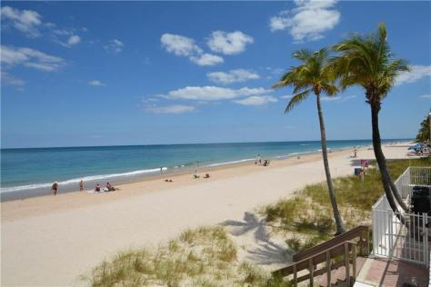 View Galt Ocean Mile condo recently sold Fountainhead Fort Lauderdale - Unit 11B