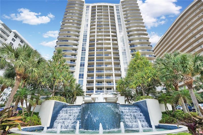 View L'Ambiance condominium 4240 Ocean Drive Fort Lauderdale condo for sale