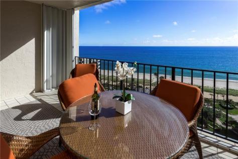 View 2 bedroom condo recently sold Sea Ranch Club