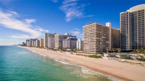 View Galt Ocean Mile condos for sale Fort Lauderdale Florida