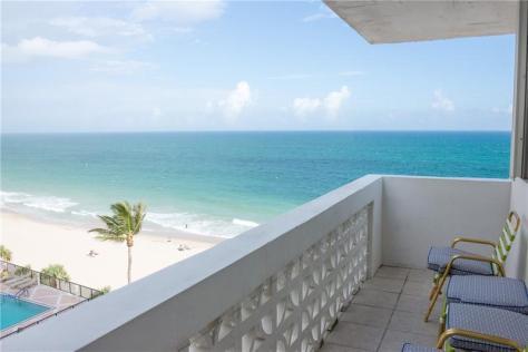 View 2 bedroom Galt Towers Galt Ocean Mile condos for sale
