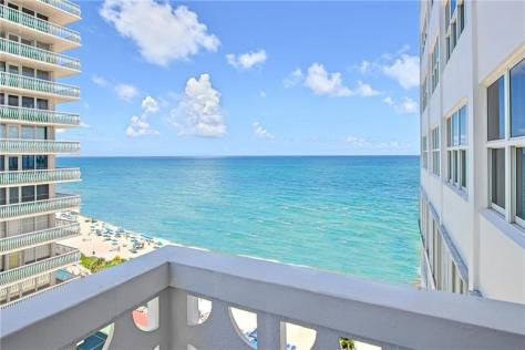 View Ocean Summit 4010 Galt Ocean Mile condo just listed for sale - Unit 1102