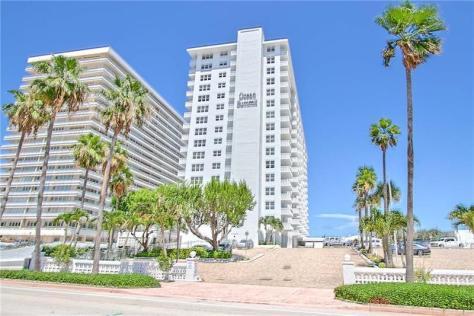 View Ocean Summit condominium 4010 Galt Ocean Drive Fort Lauderdale