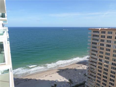 View Playa del Mar 3900 Galt Ocean Drive Fort Lauderdale condo pending sale - Unit 2104